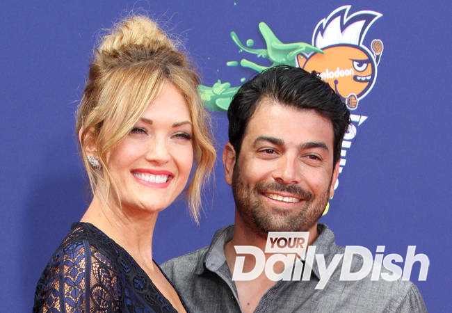 Dancing With The Stars finalist Amy Purdy marries