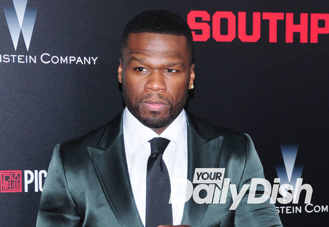 Bankrupt 50 Cent seeking to rent out massive mansion