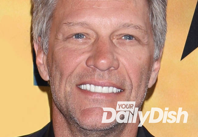 Bon Jovi splits from record label after 32 years