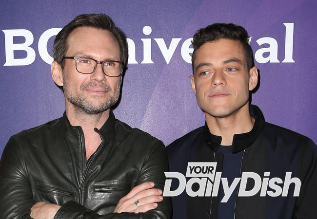 Mr. Robot finale postponed following Virginia TV news crew shooting