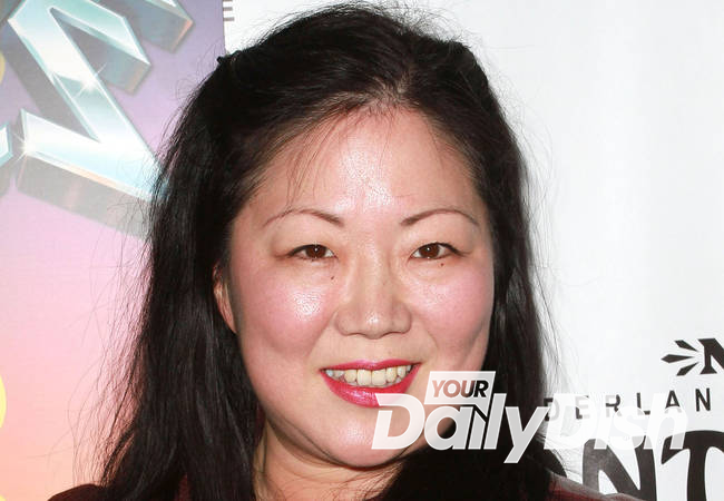 Margaret Cho files for divorce