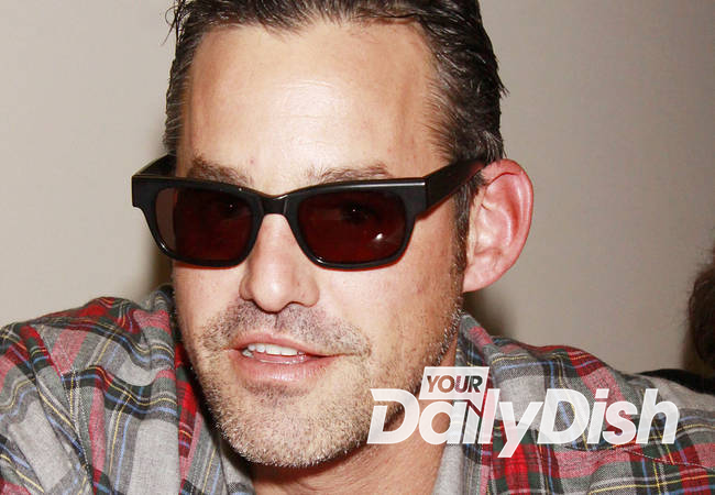 Nicholas Brendon walks out of Dr. Phil chat
