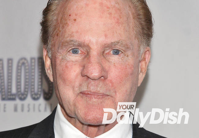 U.S. sports legend Frank Gifford dead