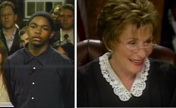 Source: Judge Judy