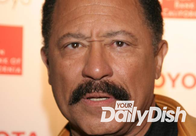 Judge Joe Brown completes jail term