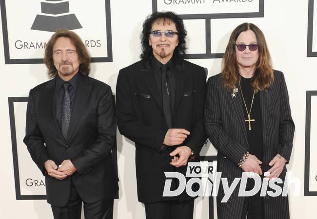 Black Sabbath launch The End tour without Bill Ward