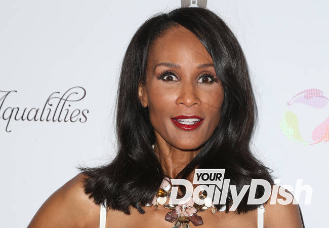 Beverly Johnson: