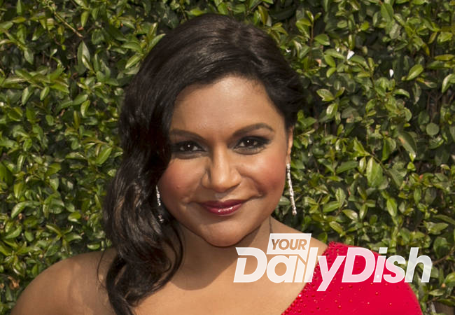 Mindy Kaling reveals secret relationship with President Obama's aide