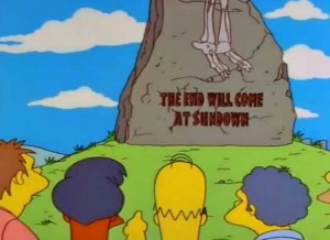 Source: The Simpsons/FOX