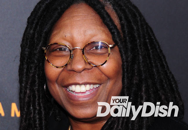 Whoopi Goldberg cuts show short after tour bus fire