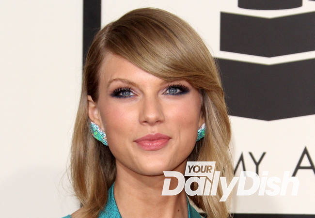 Taylor Swift sued over hit song