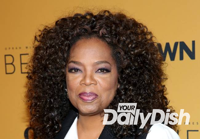 Oprah Winfrey buys stake in Weight Watchers
