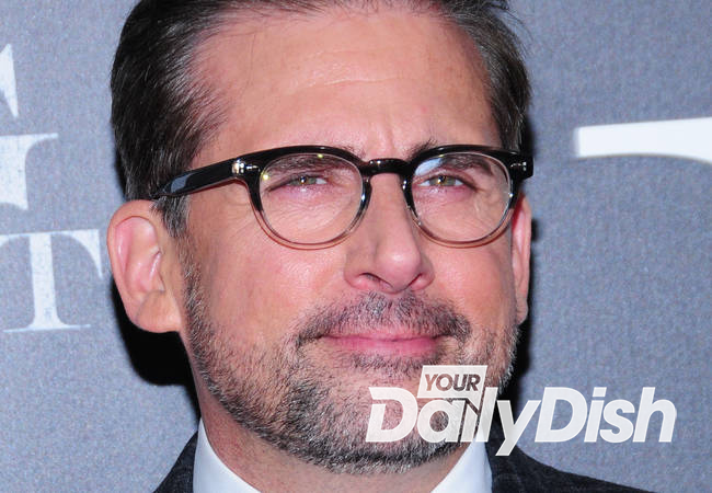 Steve Carell to unveil 2016