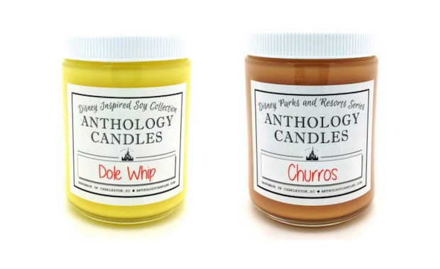 Source: Anthology Candles