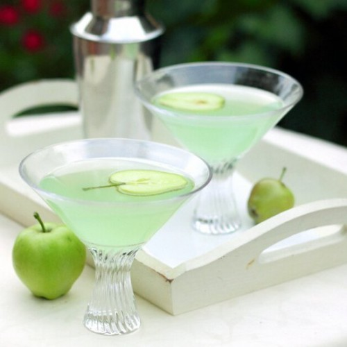 GCSP-GreenAppleMartini