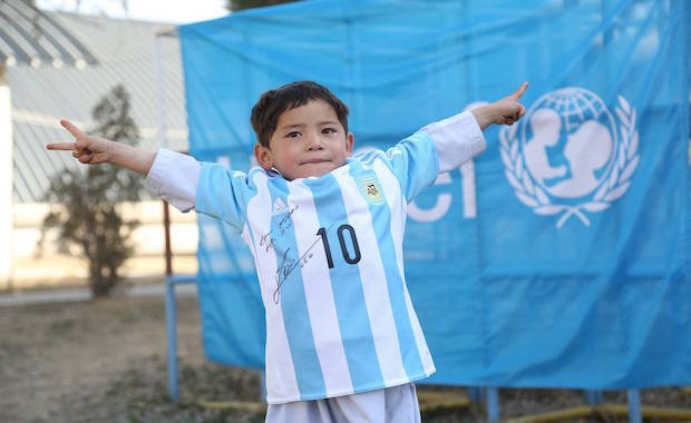 Source: Unicef Afghanistan