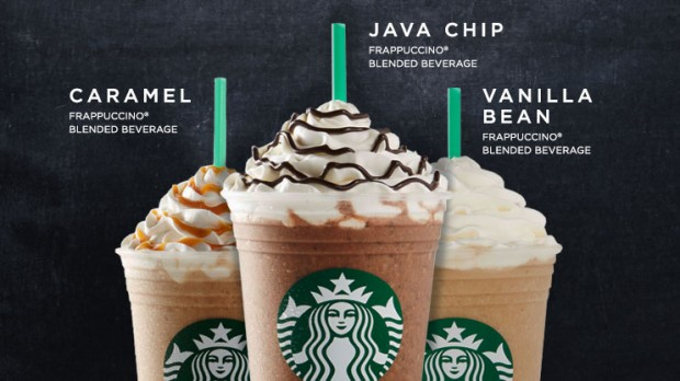 Uh Oh! Your Favorite Starbucks Drink May Contain Excessive Amounts ...