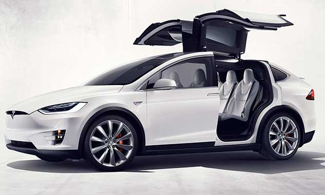 Source: TeslaMotors.com