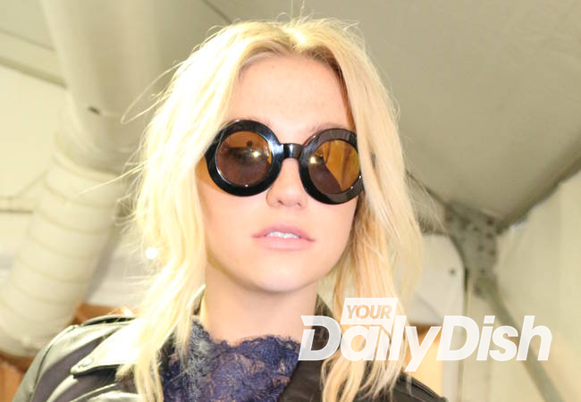 Kesha supporters planning to rally outside Sony headquarters