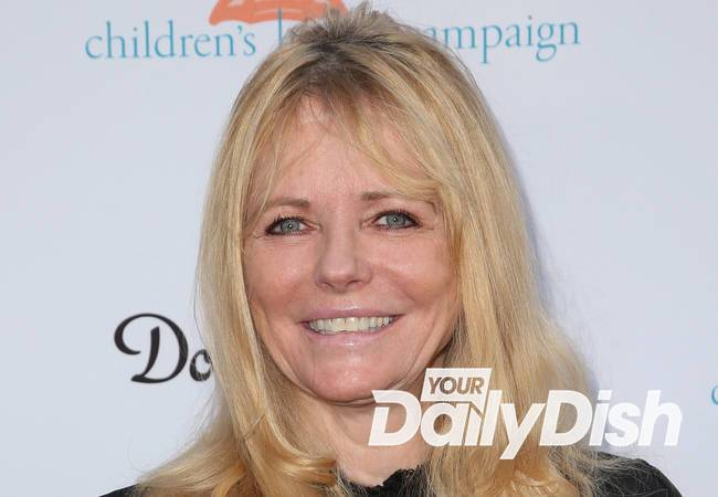 Cheryl Tiegs attacks Swimsuit Issue