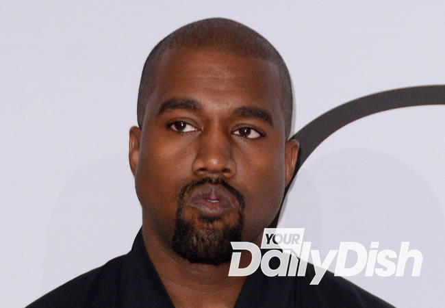 Kanye West sets Twitter alight with