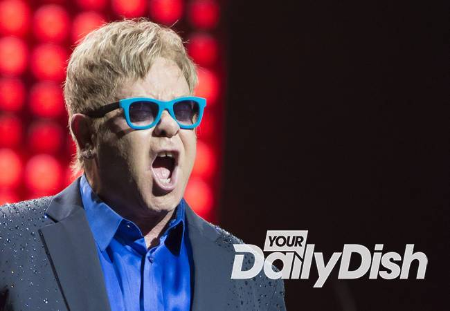 Elton John attacks Janet Jackson for lip-syncing