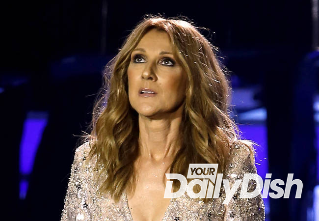 Celine Dion to live-stream first concert since husband