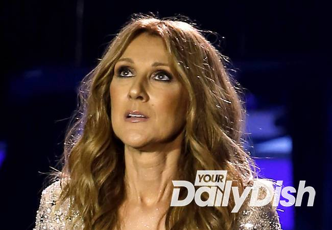 Celine Dion pays tribute to late husband as she makes Las Vegas return
