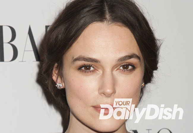 Keira Knightley in talks to take on Catherine the Great