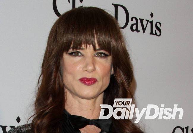 Juliette Lewis upset as father is left out of Oscars tributes
