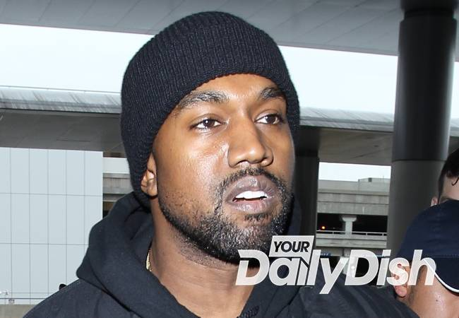 Kanye West takes aim at producer in latest Twitter tirade
