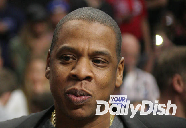 Jay Z wins another court battle over album copyright