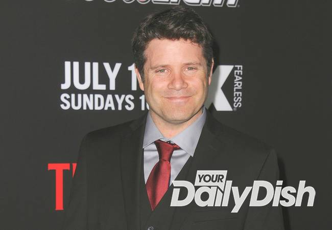 Sean Astin continuing mother Patty Duke