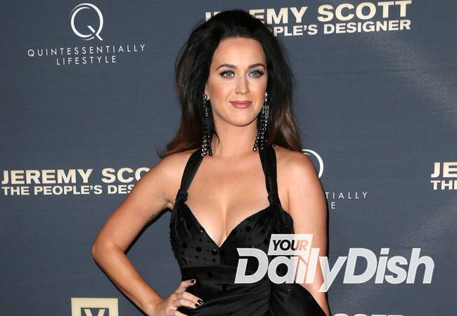 Katy Perry to sing with Dolly Parton at ACM Awards