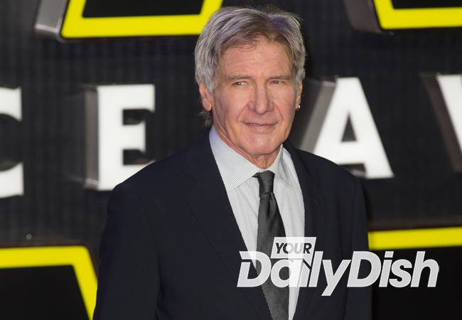 Harrison Ford returning as Indiana Jones