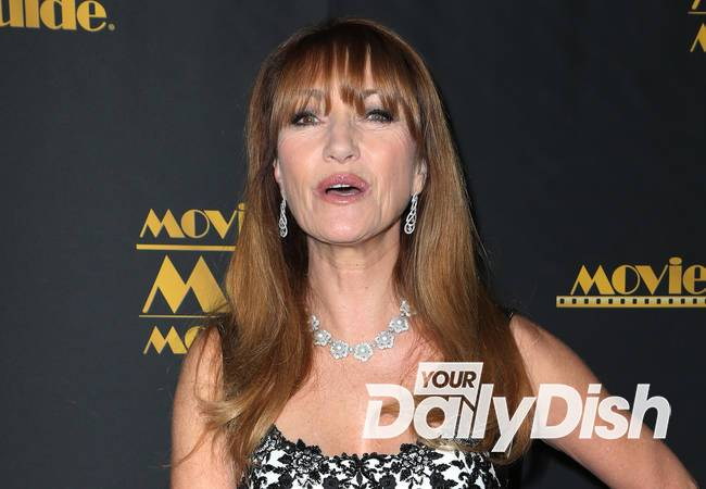 Jane Seymour: