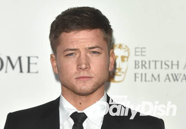 Taron Egerton and Jack Reynor shortlisted for Han Solo spin-off