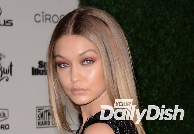 Gigi Hadid mourns death of cat