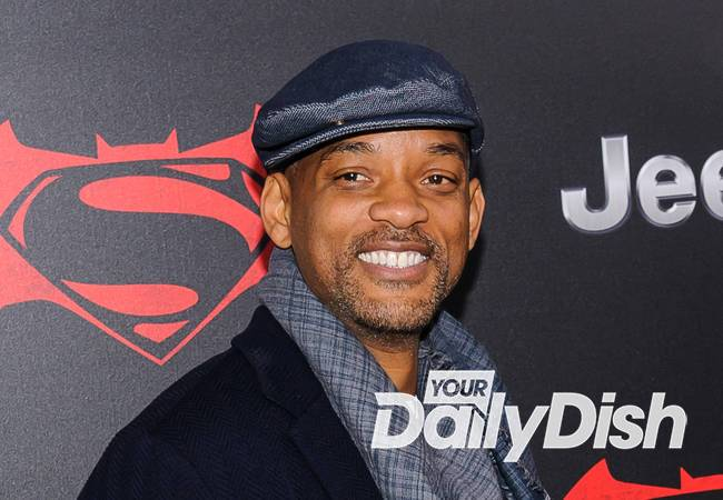 Will Smith to receive MTV Movie Awards