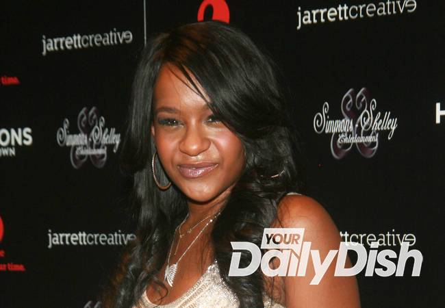 Bobby Brown blasts decision to release Bobbi Kristina autopsy results