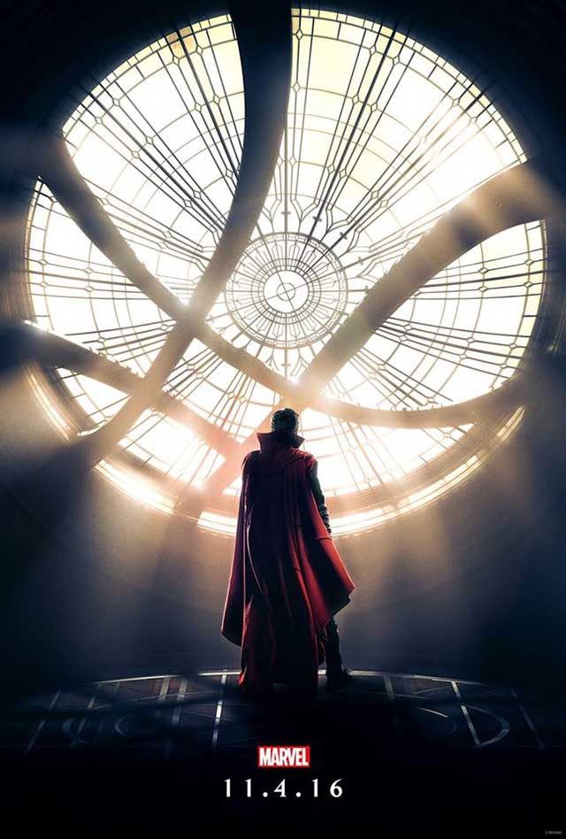 Source: Facebook/Doctor Strange