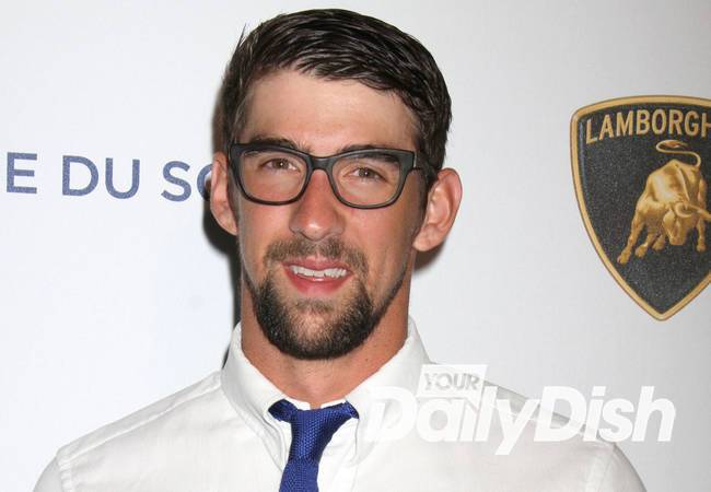 Michael Phelps wanted to end his life after London Olympics