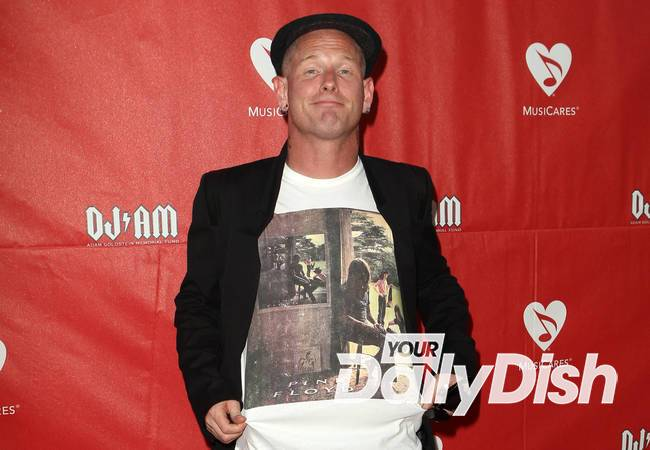 Slipknot star remembers Prince at Purple Rain club gig