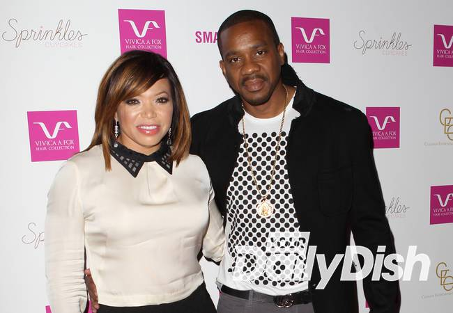 Duane Martin and Tisha Campbell-Martin $15 million in debt