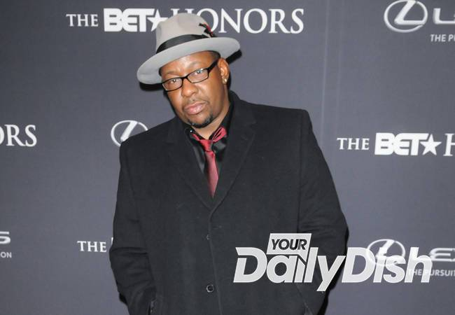 Bobby Brown set to reveal all in candid interview