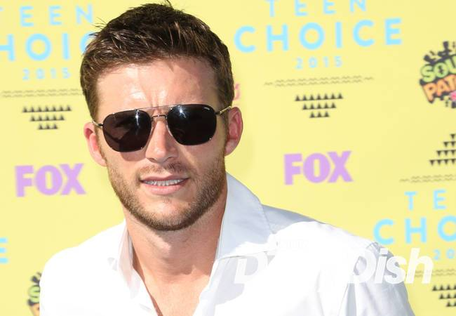 Scott Eastwood gearing up for Fast 8