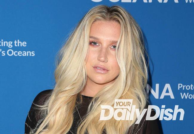 Kesha to perform at Coachella - report