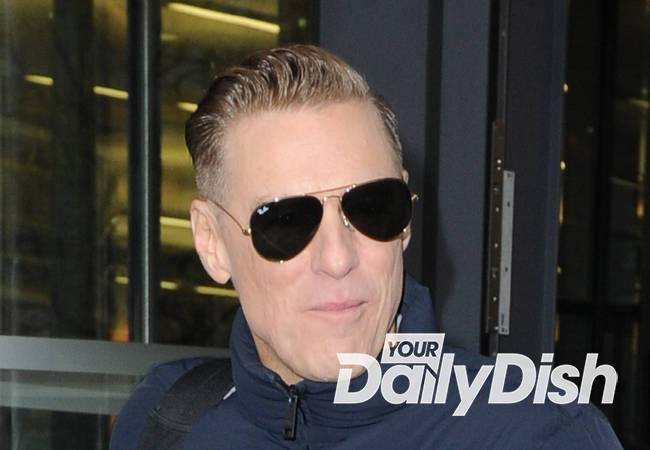 Bryan Adams cancels show to protest state