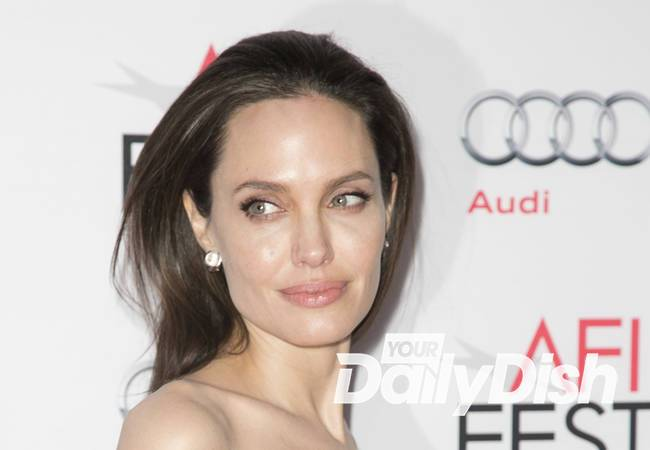 Angelina Jolie & Emma Stone confirmed as Disney villains