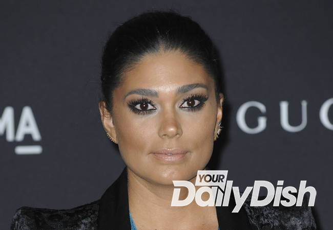 Rachel Roy scraps speaking engagement after Beyonce fan attack
